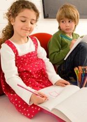 обучение английскому детей