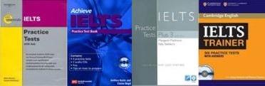 IELTS Practice tests 3