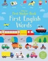 first wordbook