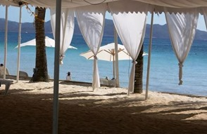 Филиппины пляжи