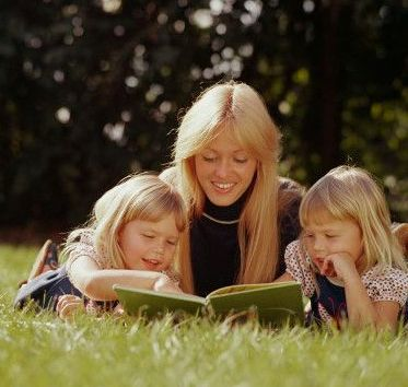 обучение английскому языку детей