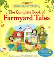 farmyard tales